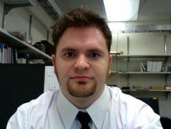 Ryan Coleman, PhD