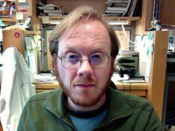 Adam Steeves, PhD