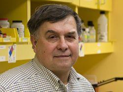 Francis Szoka, PhD
