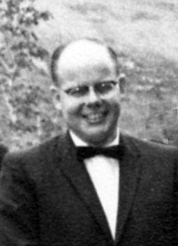 Eugene C. Jorgensen