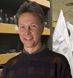 Charles Craik, PhD