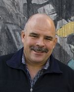 Esteban Gonzalez Burchard