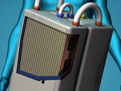 Silicon-based filtration membranes
