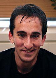 Michael Fischbach, PhD
