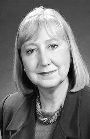 Eleanor M. Vogt