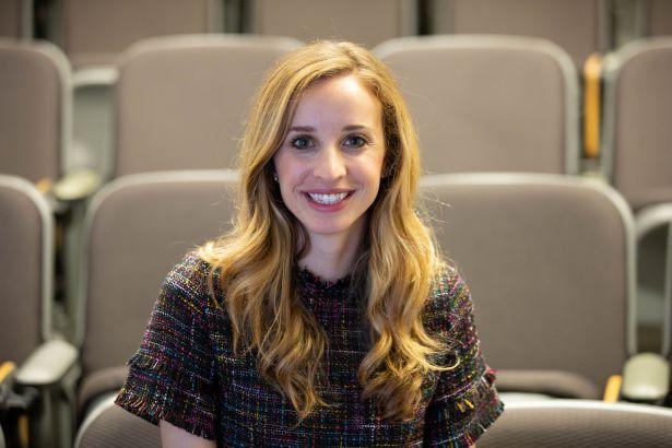 Katherine Gruenberg, PharmD, BCPS