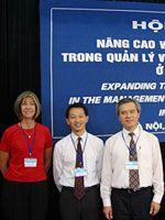 Phanovong, Tran, and Blum