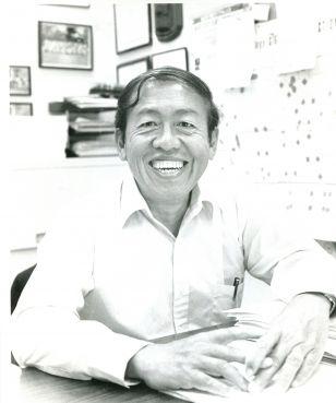 Wang 1980s