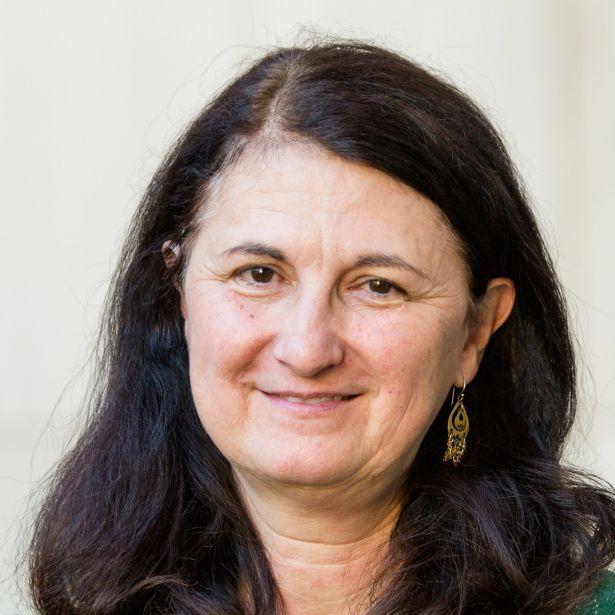 Fran Aweeka, PharmD | School of Pharmacy | UCSF