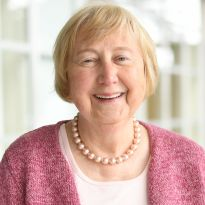 Eleanor Vogt