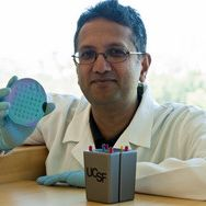 Shuvo Roy, silicon wafer, bioartificial kidney model