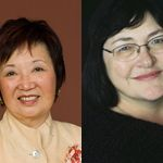 "<p>  <abbr title=""University of California, San Francisco"">UCSF</abbr> School  of Pharmacy Dean <strong>Mary Anne Koda-Kimble, <abbr title=""Doctor of  Pharmacy"">PharmD</abbr></strong> (image left), and <strong>Marilyn Speedie,  <abbr title=""Doctor of Phil"