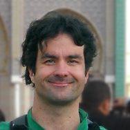 Daniel Gray, PhD