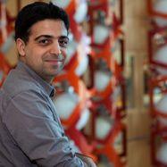 Mozziyar Etemadi, MS