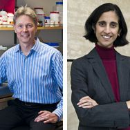 Charles Craik, PhD and Tejal Desai, PhD