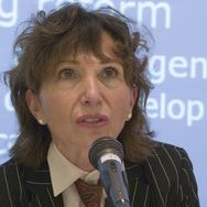 Helene Levens Lipton, PhD