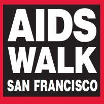 AIDS Walk San Francisco, July 20, 2014.