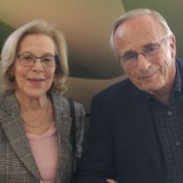 Joyce Rifkind and Gary Rifkind