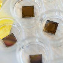 silicon nanopore membranes
