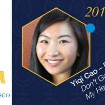 "Yiqi Cao-Bioengineering: ""Don't Go Breaking My Heart...Again."" Grad Slam 2018 Winner. UC San Francisco"