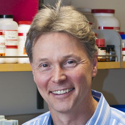 Charles Craik PhD