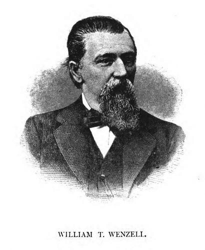 William T. Wenzell