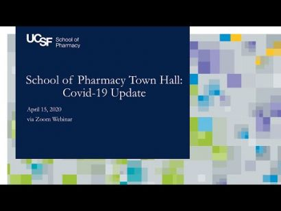 From the ski slopes of Idaho to the ICU - COVID-19 Town Hall Part 2 (April 15, 2020)