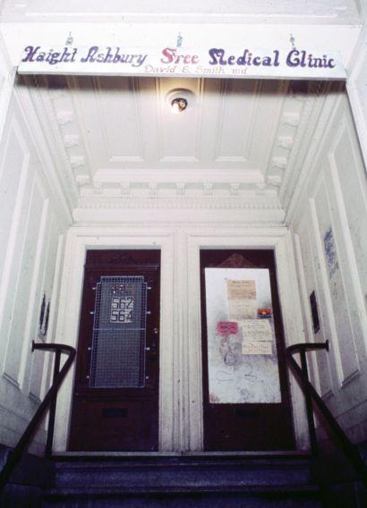 Haight-Ashbury Free Clinic