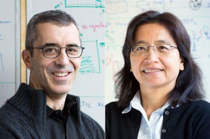 Altschuler and Wu